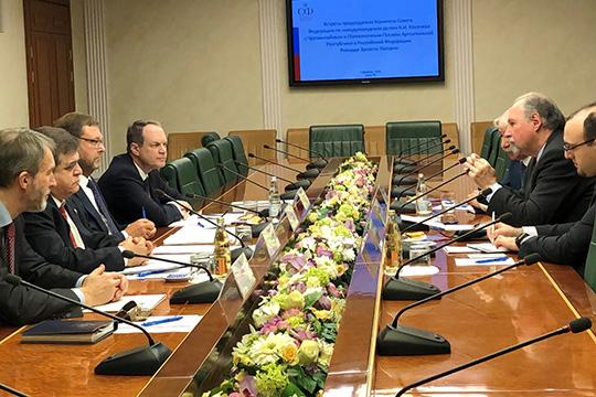 Россия и Аргентина: настало время модернизировать сотрудничество
