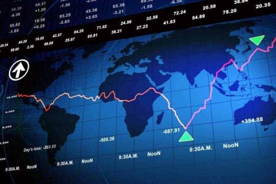 Мировая экономика на спаде?