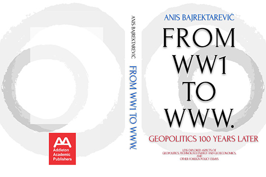 From WWI to www