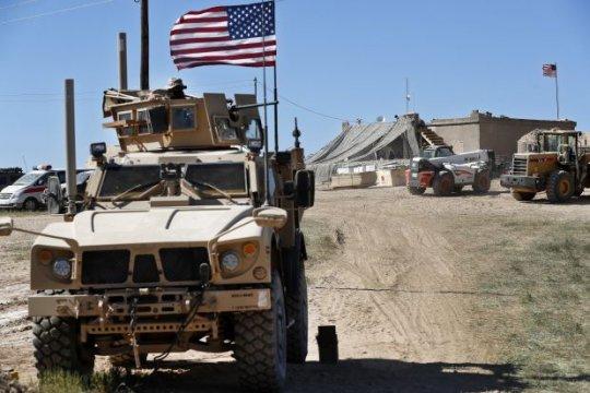 В США назвали сроки вывода войск из Сирии