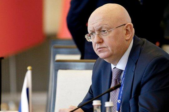 Постпред РФ при ООН: власти США оказывают давление на нашу миссию