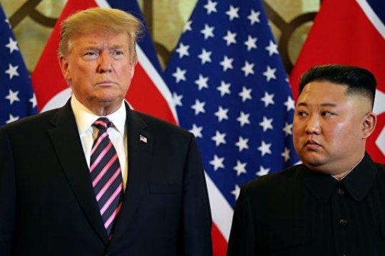 Лидеры США и КНДР не пришли к соглашению на саммите в Ханое