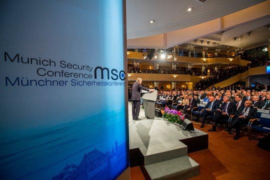 На развалинах миропорядка: итоги Мюнхенской конференции