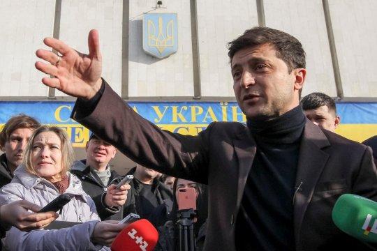 Выборы на Украине. Последний шанс? Лекция Екатерины Чимирис