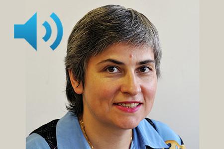 На Ближнем Востоке нельзя действовать резко – Елена Супонина