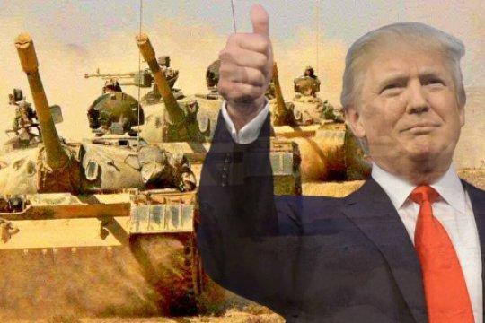 «Арабская НАТО» - реальность или миф?