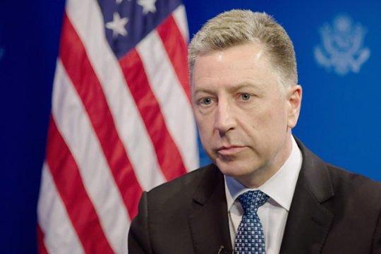 В МИД России отреагировали на заявления Волкера по «Северному потоку-2»