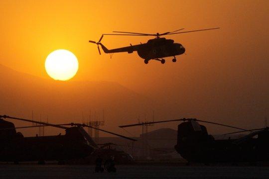Афганистан: уроки прошлого и надежды на мирное будущее
