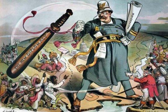 История конфликтов Москвы и Вашингтона в Латинской Америке