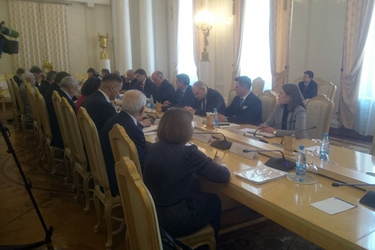 Григорий Карасин: эмоции создают искаженную картину российско-белорусских отношений