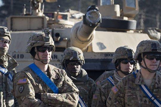 Американские войска и базы в Восточной Азии: торг уместен?