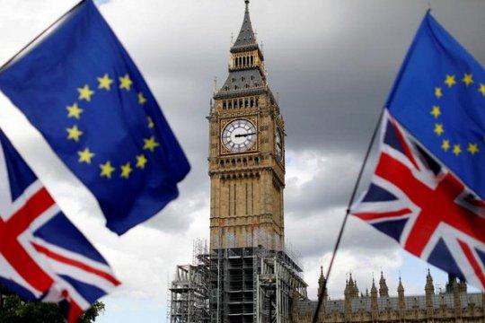 Брекзит: в свободном падении…