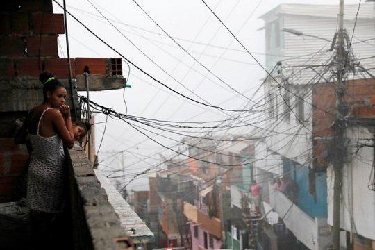 Каракас намерен обратиться в ООН из-за атаки на энергосистему Венесуэлы