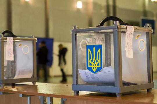 Украина: за горизонтом событий президентской избирательной кампании