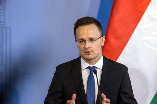 Глава МИД Венгрии оценил сумму потерь от антироссийских санкций