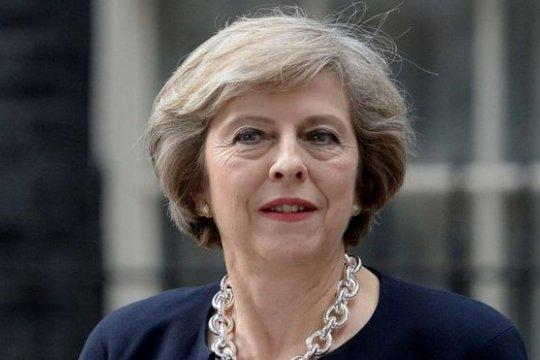 Тереза Мэй: во всем виноват парламент!