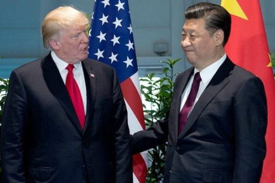 США берут паузу в «торговой войне» с Китаем