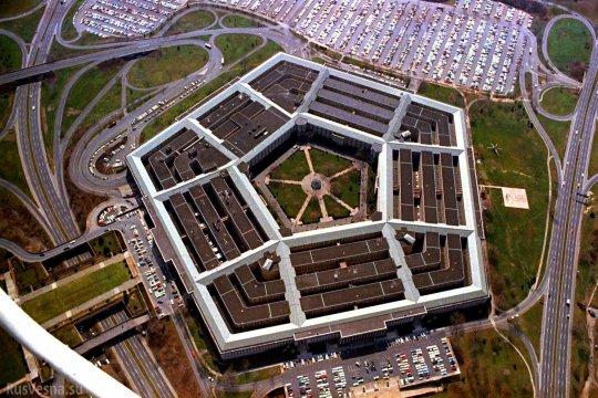 Пентагон не откажется от права на упреждающий ядерный удар