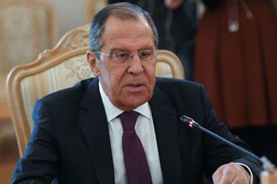 Лавров рассказал о целях натовской агрессии против Югославии