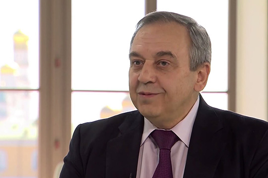 Европейские санкции не наносят большого ущерба Крыму - Мурадов