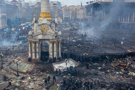 Об ответственности США в госперевороте на Украине