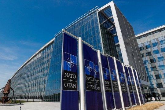 Обнародован доклад по развитию отношений с НАТО