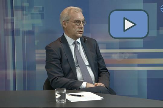У России есть набор опций для убедительного ответа на повышенную активность НАТО – Грушко