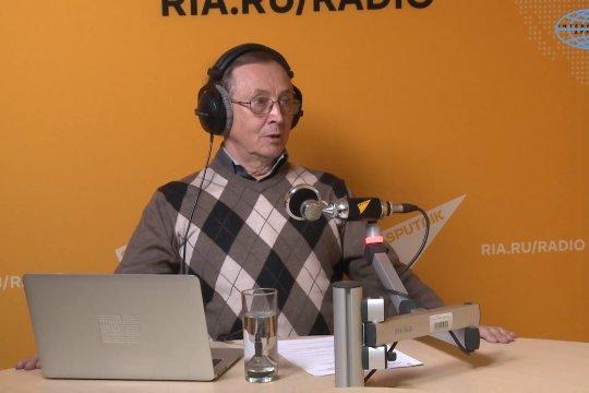 Николай Бурляев: Культура и рынок - понятия несовместимые (часть 1)