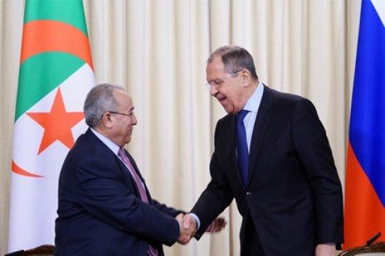 Алжир ждет перемен