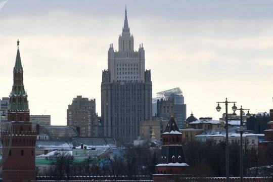 МИД РФ потребовал от США возвращения летчика Ярошенко на родину