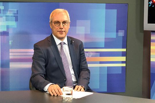Россия положительно оценивает миссию ОБСЕ на Украине - Грушко