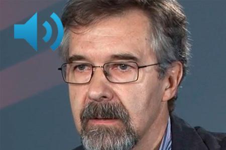 Леонид Поляков: Европарламент не может пройти мимо России, не сказав гадости