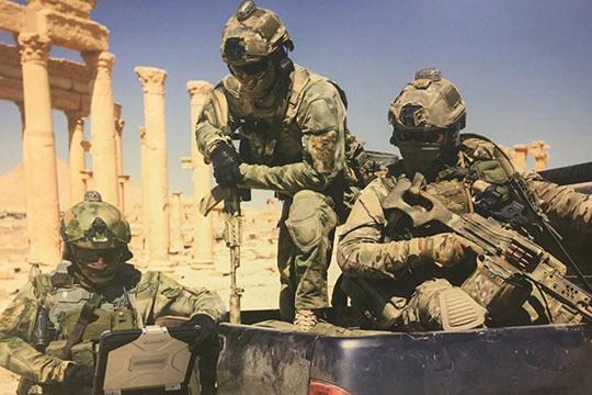 К вопросу о «крахе» российско-турецкого альянса в Сирии