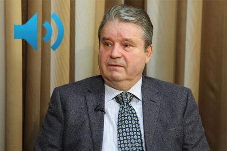 Борис Шмелев: Вучич может использовать силу