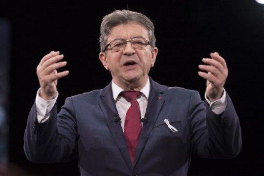Меланшон: «страх перед русскими абсурден»