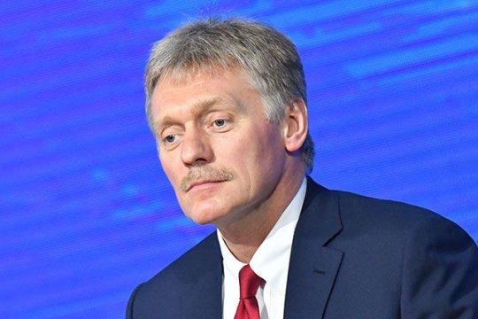 В Кремле сожалеют в связи с решением Трампа по Голанам