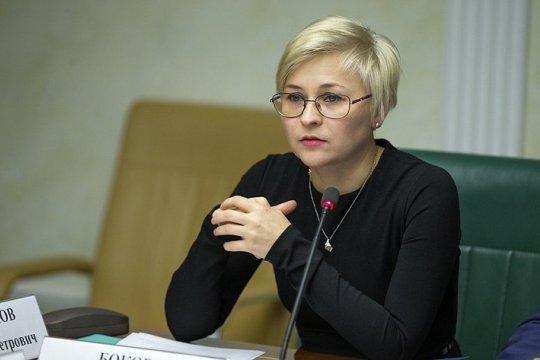 Л. Бокова: Совфед неоднократно выступал инициатором предложений по адаптации и интеграции иностранных граждан