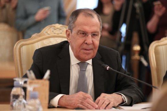 Сергей Лавров и Делси Родригес навали действия западных стран «неоколониализмом»