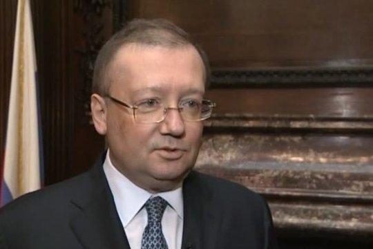 Александр Яковенко: британские СМИ упражняются в разного рода вбросах и утечках