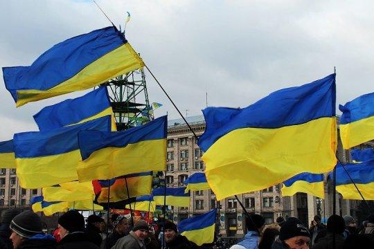 Украина: кому в этнических войнах жить хорошо?