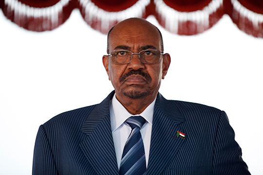 Президент Судана взят под стражу