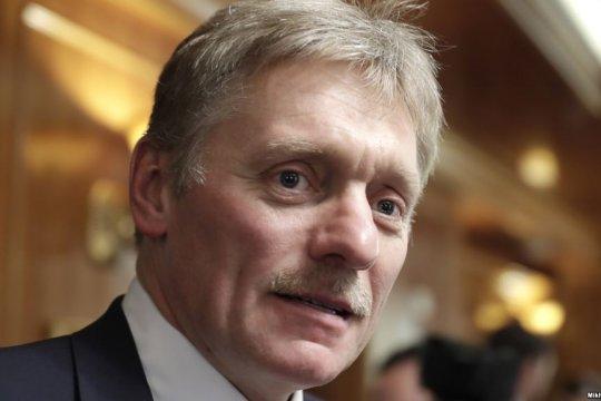 В Кремле рассказали о переговорах с советником Трампа