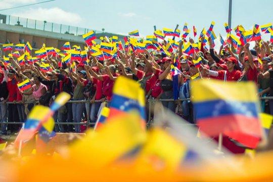 В США рассказали о подготовке военных средств сдерживания России в Венесуэле