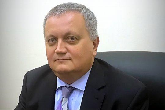МИД России: в докладе Мюллера нет ничего, что привлекало бы внимание