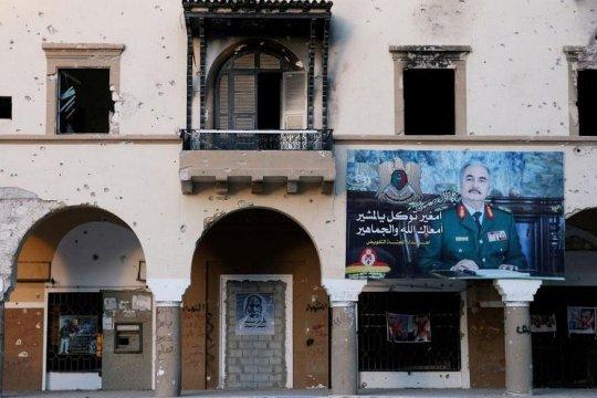 Ливия: «демократия» заканчивается. Грядет диктатура?