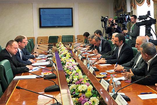 Косачев: влияние Ирана на мировые дела огромно
