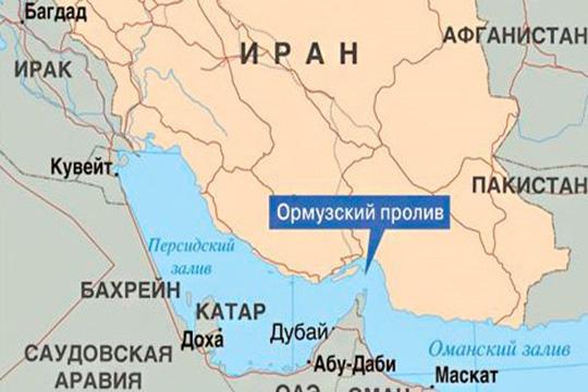 Трамп пошел в атаку на Иран. Иран в ответ грозит закрыть Ормуз
