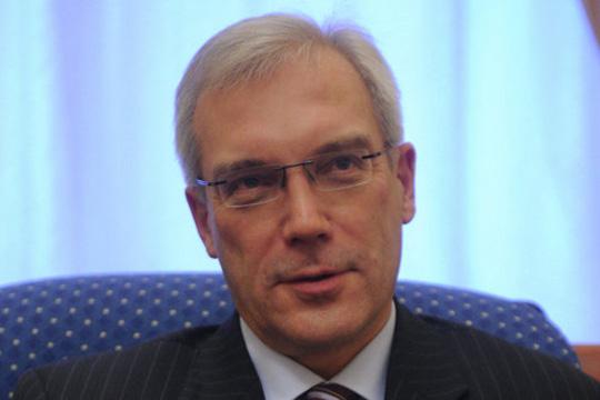 Многие европейцы считают, что невозможно решить европейские проблемы без России