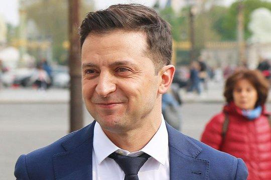 Украина: конец шоу или начало очередной серии?