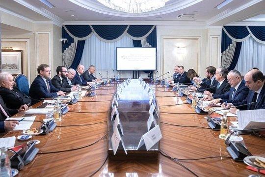 Посол Италии в России: санкции не должны и не могут быть «новой нормой» в отношениях с Россией
